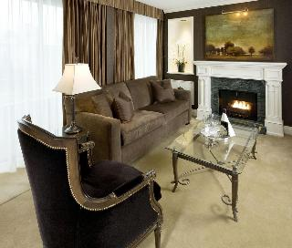 Wedgewood Hotel & Spa, 845 Hornby St.,