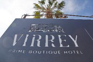City Break Virrey Finca Hotel