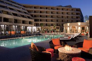 Hyatt Palm Springs, 285 North Palm Canyon Drive,