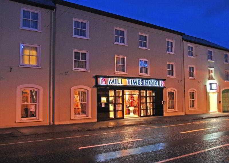 Mill Times Hotel Westport, Mill Street Westport,