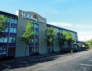 Holiday Inn Bloomington Airport Mall Of America