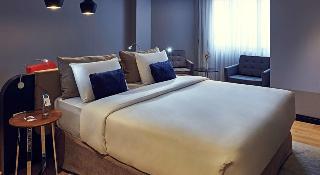 Grand Mercure Brasilia…, Setor Hoteleiro Norte Quadra…