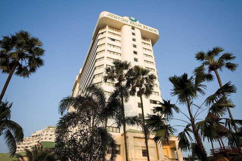 Jomtien Palm Beach Hotel…, 408 Moo 12. Jomtien Beach…