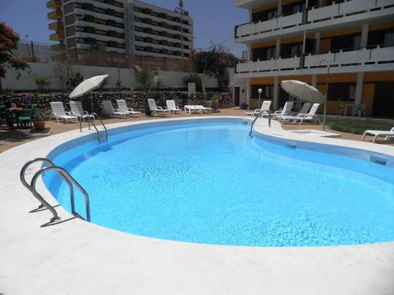 Los Nardos - Pool