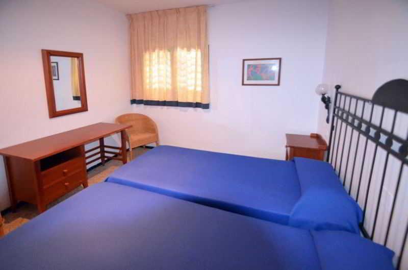 Los Nardos - Zimmer