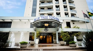 Blue Tree Towers Analia Franco - Generell