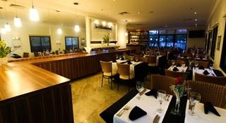 Blue Tree Towers Analia Franco - Restaurant