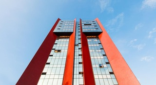 Blue Tree Towers Joinville - Generell