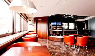 Blue Tree Towers Joinville - Bar