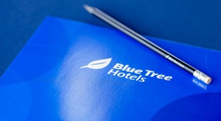 Blue Tree Towers Joinville - Konferenz