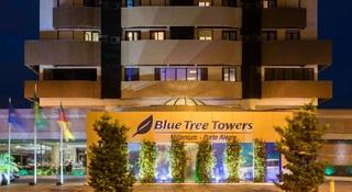 Blue Tree Millenium…, Avenida Borges De Medeiros,3120