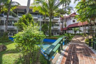 Amora Resort Phuket, Moo 2, Srisoontorn Rd, Bangtao…