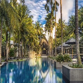 Twinpalms Phuket, Moo 3, Surin Beach Road,…