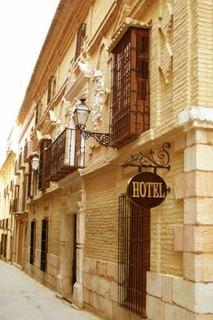 Casa Del Conde De Pinofiel