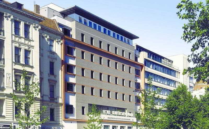 Arta Lenz Hotel Berlin Germany