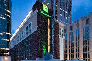 Holiday Inn Charlotte…, 230 North College Street,