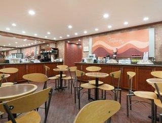 Canada Hotels:Days Inn Vancouver Metro