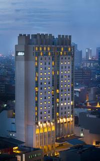 Alila Jakarta, Jl. Pecenongan Kav,7-17
