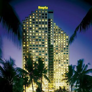 Shangri-La Jakarta, Jl. Jend Sudirman Kav.1 Kota…