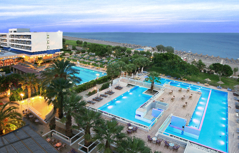 Blue Sea Beach Resort, Kalithea Avenue,