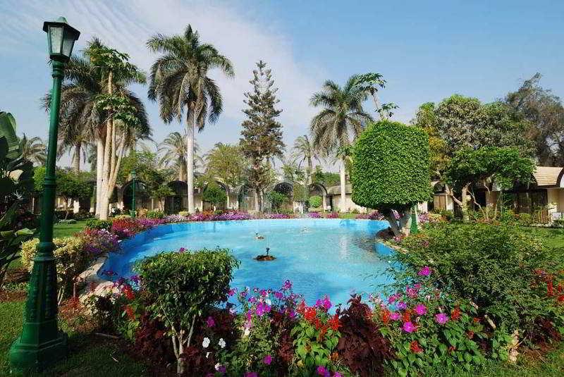 The Oasis, Cairo-alexandria Desert Road,…