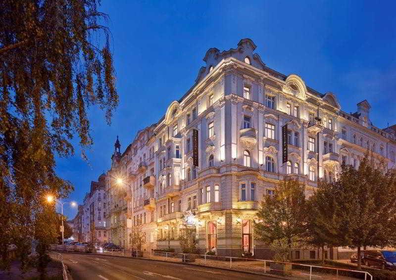Mamaison Hotel Riverside…, Janackovo Nabrezi,15