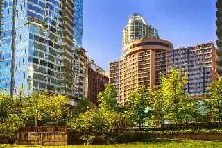 Pinnacle Vancouver Harbourside…, 1133 West Hastings Street,