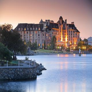 Delta Hotels Victoria…, 100 Harbour Road,100