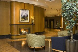 Delta Hotels Edmonton…, 10222, 102 Street Northwest,