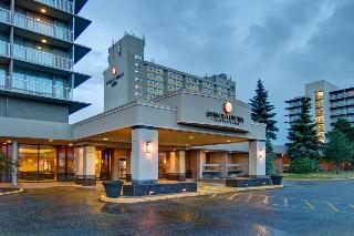 Ramada Hotel Conference…, 11834, Kingsway, Nw, ,