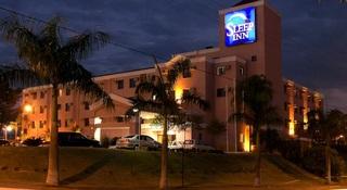 Sleep Inn Ribeirao Preto, Avenida Presidente Kennedy,1400