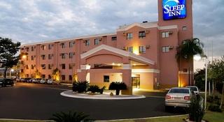 Sleep Inn Ribeirao Preto - Generell