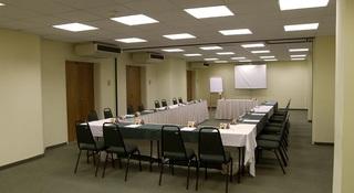Sleep Inn Ribeirao Preto - Konferenz