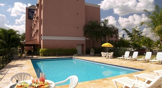 Sleep Inn Ribeirao Preto - Pool