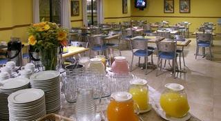 Sleep Inn Ribeirao Preto - Restaurant
