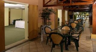Sleep Inn Ribeirao Preto - Terrasse