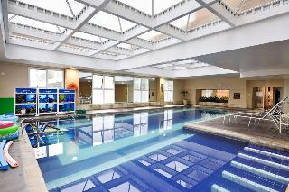 Comfort Suites Alphaville - Pool
