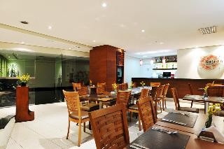 Comfort Suites Alphaville - Restaurant
