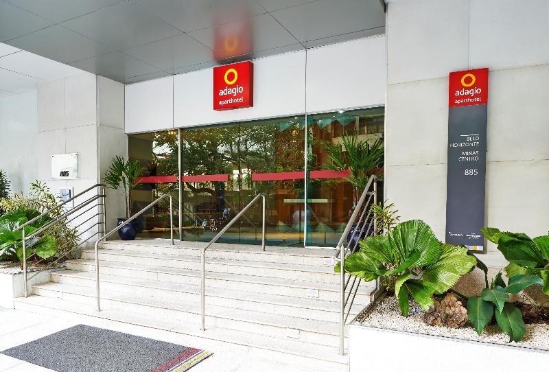 Adagio Belo Horizonte…, Guajajaras Centro,885