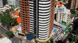 Mercure Fortaleza Meireles, Rua Joaquim Nabuco,166