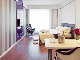Mercure Sao Paulo Nortel Hotel