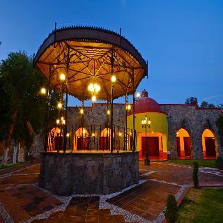 Misión San Gil, Carretera Mexico-queretaro…