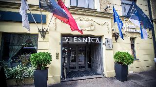 Hestia Hotel Jugend, Pulkve A Brie A Iela,11