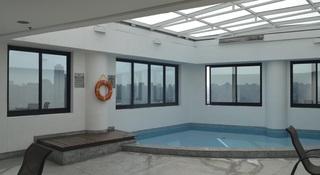 Estanplaza Berrini - Pool