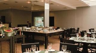 Estanplaza Berrini - Restaurant