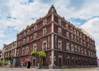Morales Historical &…, Av. Corona (historic Downtown),243