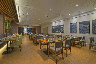 Deville Prime Salvador - Restaurant