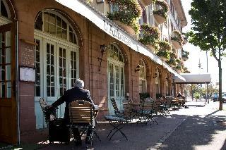 Best Western Grand Bristol, Place De La Gare,7