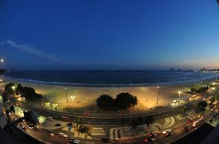 Rio Lancaster, Av. Atlantica, Copacabana,1470