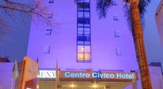 Bristol Centro Civico - Generell